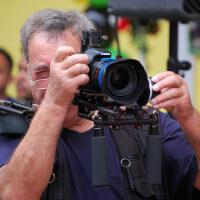 Cámara réflex para grabar vídeo