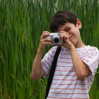 Cámaras para niños - Qué cámara réflex