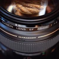 Siglas y nomenclatura de objetivos de cámaras réflex