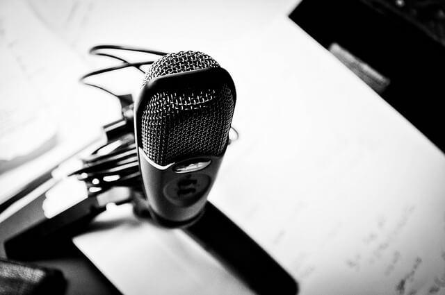 Vídeo réflex. Grabar audio de una forma más profesional