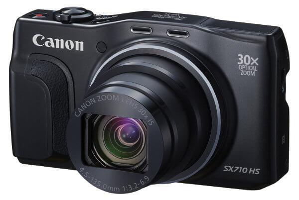 Canon PowerShot SX710HS