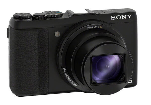 Sony Cyber-Shot DSC HX50 HX60