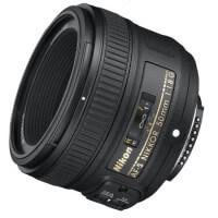 Objetivos recomendados para réflex Nikon