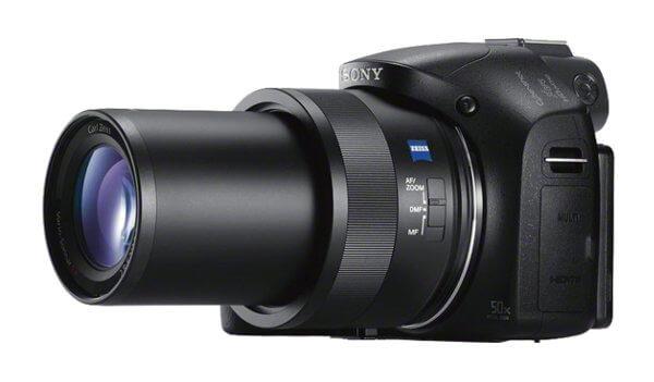 Sony DSC HX400 Cámara superzoom