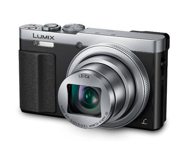 Panasonic Lumix TZ70 (ZS50)