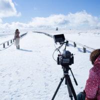 Grabación de vídeo. Parámetros de calidad