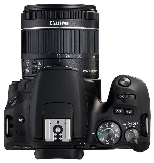 Canon EOS 200D / Rebel SL2