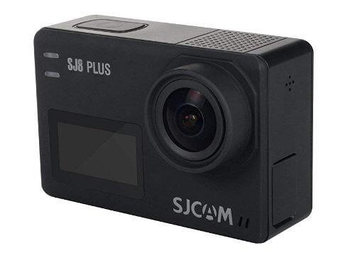 Cámara deportiva SJCAM SJ8 Plus
