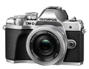 Olympus OMD EM10 mark III
