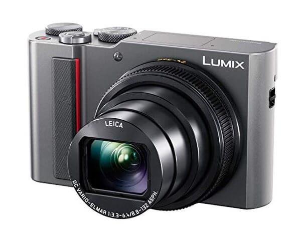 Panasonic Lumix TZ200 / SZ200