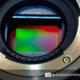 Rango dinámico de una cámara. Sensor