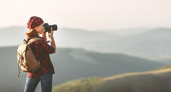 Las mejores cámaras de fotos réflex