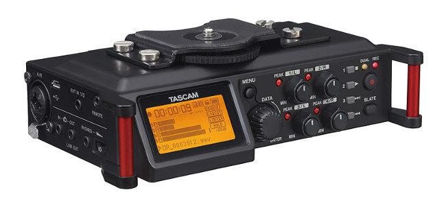 Elegir grabadora digital de sonido. Grabadoras recomendadas