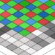 Interpolación cromática - Demosaicing