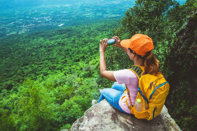 Mejores móviles para fotografía y vídeo