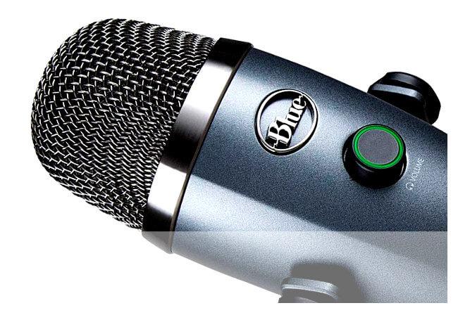 Micrófonos USB recomendados