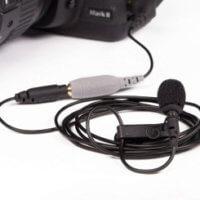 Micrófono de solapa Rode SmartLav+