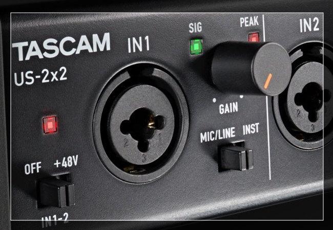Equipos de sonido: niveles, conectores, cables