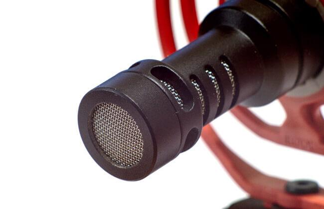 Micrófonos direccionales recomendados para cámaras
