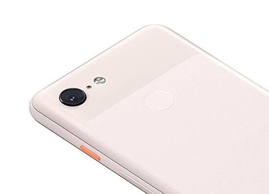 Google Pixel 3 | fotografía y vídeo