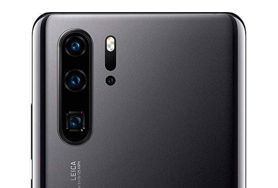 Huawei P30 | fotografía y vídeo