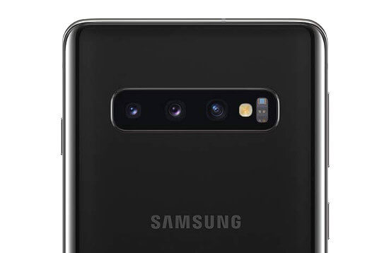 Samsung Galaxy S10 | Fotografía y vídeo
