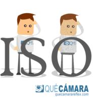 Entendiendo ISO y ruido en cámaras digitales